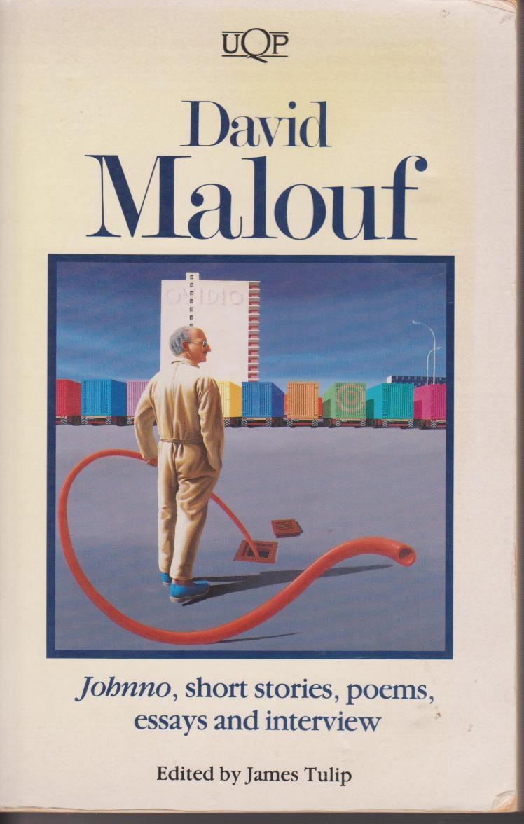 Cover Malouf 001